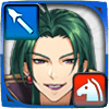 Petrine - Icy Flame-Lancer Icon