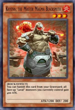 Kayenn the Master Magma Blacksmith.png