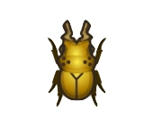 Golden Stag Image