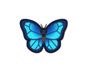 Emperor Butterfly Image