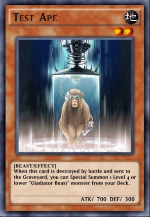 Test Ape