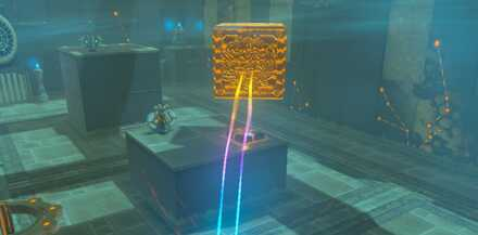 Joloo Nah Shrine Walkthrough Location And Puzzle Solution Zelda Breath Of The Wild Botw Game8 Shrine electricity skip (stasis) joloo nah shrine guide zelda breath of the wild quick thinking shrine barrel and key skip (kah yah shrine). joloo nah shrine walkthrough location