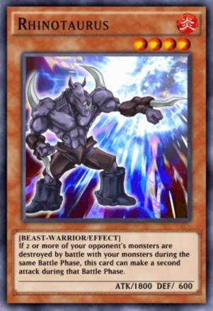 Rhinotaurus