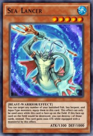 Sea Lancer