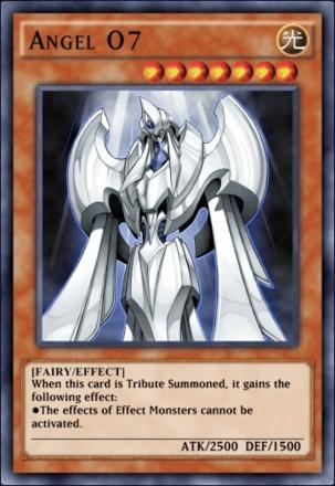 Angel O7