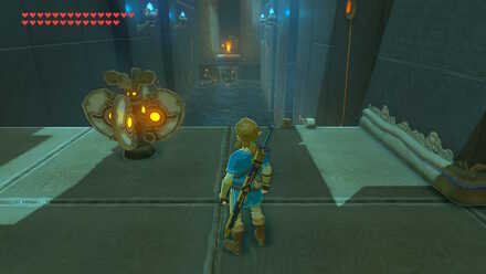 Akh Va Quot Shrine Walkthrough Location And Puzzle Solution Zelda Breath Of The Wild Botw Game8 The akh va'quot shrine will be on the right, after a bridge, as shown in the picture below (picture2). akh va quot shrine walkthrough