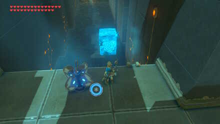 Akh Va Quot Shrine Walkthrough Location And Puzzle Solution Zelda Breath Of The Wild Botw Game8 This shrine is located in the middle of rito village in the tabantha region. akh va quot shrine walkthrough