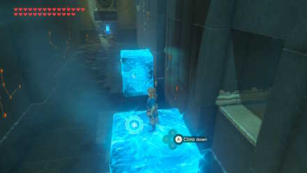 Akh Va Quot Shrine Walkthrough Location And Puzzle Solution Zelda Breath Of The Wild Botw Game8 To the one who sets foot in this shrine. akh va quot shrine walkthrough