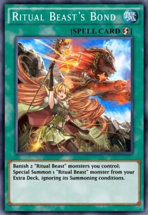 Ritual Beast