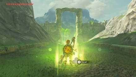 The Legend of Zelda Breath of the Wild (BotW) Recall Photo 11.jpg