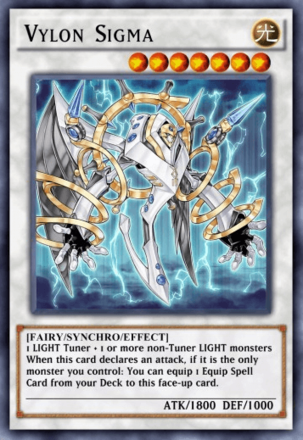 Vylon Sigma