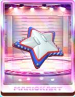 Star-Spangled Glider