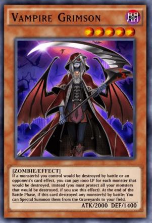 Vampire Grimson