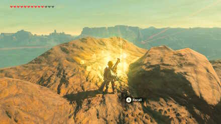 The Legend of Zelda Breath of the Wild (BotW) Recall Photo 5.jpg