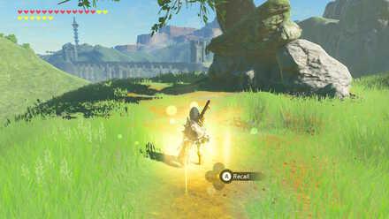 The Legend of Zelda Breath of the Wild (BotW) Recall Photo 7.jpg