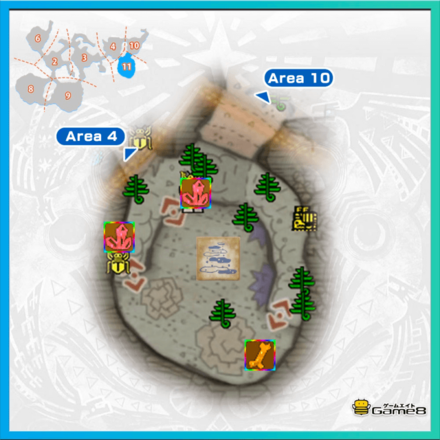 Guiding Lands 11