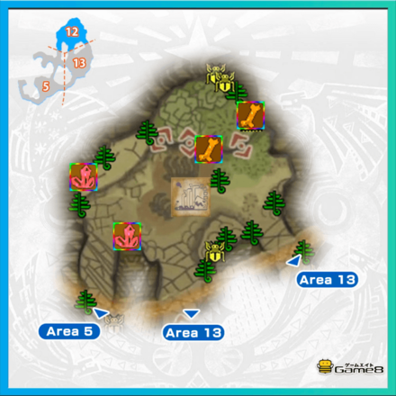 Guiding Lands 12
