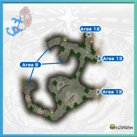 Guiding Lands 5