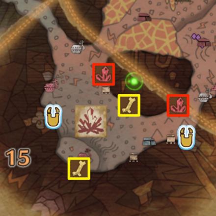 Guiding Lands 15