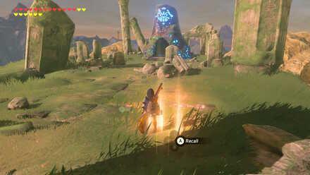 The Legend of Zelda Breath of the Wild (BotW) Recall Photo 3.jpg