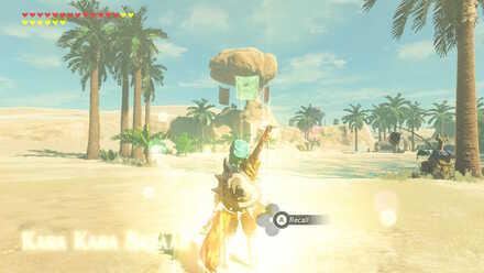 The Legend of Zelda Breath of the Wild (BotW) Recall Photo 4.jpg
