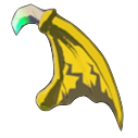 BotW Electric Keese Wing