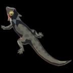 BotW Fireproof Lizard