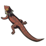 BotW Hightail Lizard