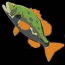 Hyrule Bass Image