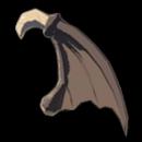 BotW Keese Wing