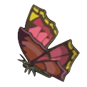 BotW Summerwing Butterfly