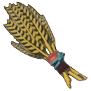 BotW Tabantha Wheat