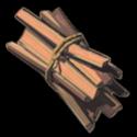 BotW Wood