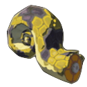 BotW Yellow Lizalfos Tail