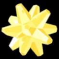 BotW Star Fragment