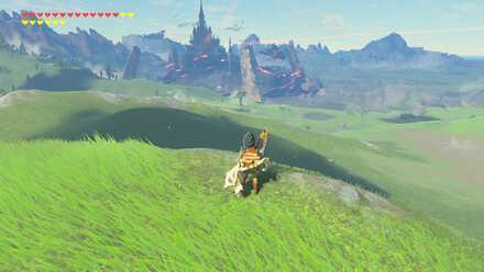 The Legend of Zelda Breath of the Wild (BotW) Salari Hill.jpg
