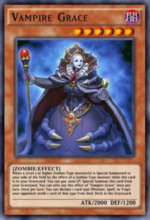 Vampire Grace