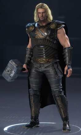 Thor Imperium