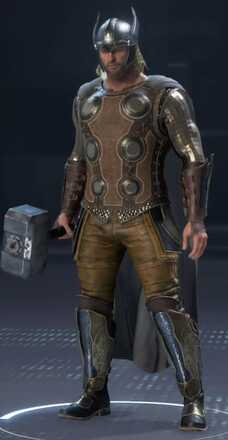 Thor Noble Guard
