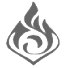 Pyro Element BW Icon.png