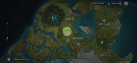 Cecilia Garden Map.png