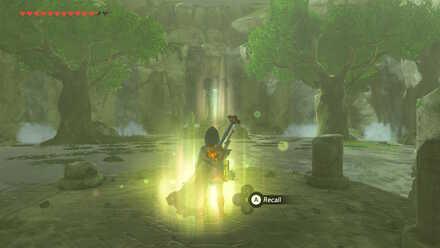 The Legend of Zelda Breath of the Wild (BotW) Recall Photo 9.jpg