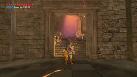 The Legend of Zelda Breath of the Wild (BotW) Bridge to Photo 8.jpg
