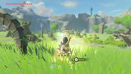 The Legend of Zelda Breath of the Wild (BotW) Recall Photo 13.jpg