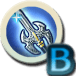 Blue Lion Rule Icon