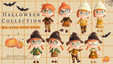 ACNH - moonbell cottage - Halloween Clothes Collection.jpg