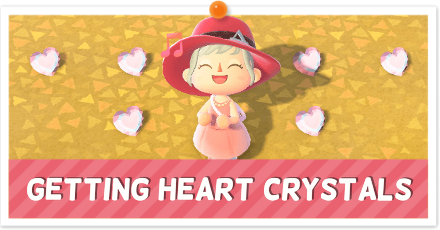 Animal Crossing New Horizons (ACNH) Getting Heart Crystals.png