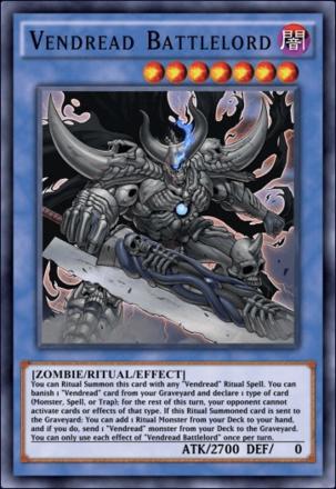 Vendread Battlelord