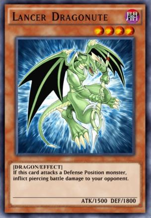 Lancer Dragonute