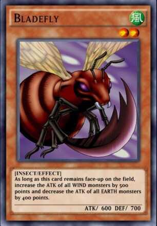 Bladefly